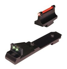 New Authentic Truglo Firesight Ruger 10/22 Frt/Rear CNC-machined 111W