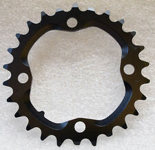 SRAM TruVativ BCD 80mm 26T Chainring for XX X0 X9 X7 39/26T 2x10 Speed CrankSet