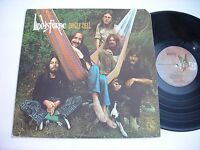 Lindisfarne Dingly Dell 1972 Stereo LP VG++ w insert