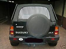 Suzuki Vitara Cabrio Verdeck Reparatur Set Rep Satz in PVC