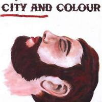 CITY AND COLOUR Bring Me Your Love CD BRAND NEW