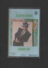 Elton John - JUMP UP - Kassette - MC - 1982