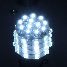 1156 1073 1259 LED White LIGHT 2-BULBS FOR BACKUP BRAKE TURN TAIL REVERSE LIGHT