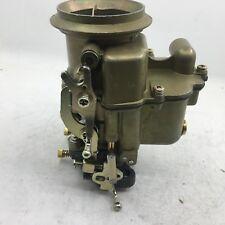 94 Model Carburetor for ford 2 Barrel Holley Style Fits Ford Trucks Flathead V-8