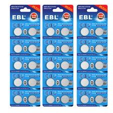 30PCS LR44 1.5V Alkaline Coin Button Cell Battery A76 L1154 AG13 357 SR44