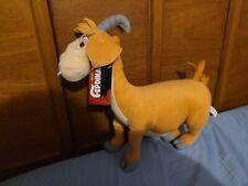 "Ferdinand Plush Lupe The Goat 12"""