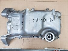 07-10 HONDA CIVIC 1.8 NEW ENGINE OIL PAN OEM 311-50116