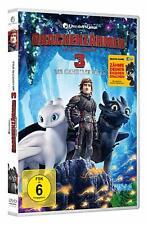 Drachenzähmen leicht gemacht 3 - DVD / Blu-ray - *NEU*