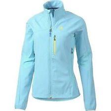 Adidas Women Terrex Swift Softshell Jacket (S) Samba Blue D81712