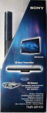 SONY 3D Sync Transmitter TMR-BR100 - OVP-