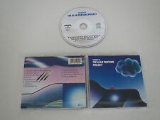 THE ALAN PARSONS PROJECT/THE BEST OF THE ALAN PARSON PROJECT(ARISTA/BMG 610 052)