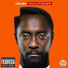 WILL.I.AM - WILLPOWER  CD  INTERNATIONAL POP  NEU