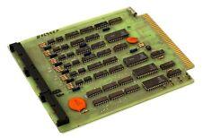 COLT INDUSTRIES M1756-U50670 PC INTERFACE BOARD M1756U50670