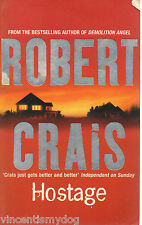 Hostage by Robert Crais (Paperback, 2002) a