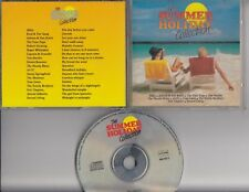 SUMMER HOLIDAY COLLECTION W Germany Dutch CD ABBA SHADOWS ERIC CLAPTON ETC