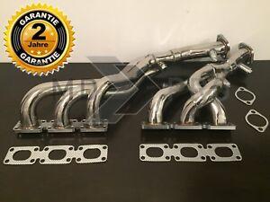Abgaskrümmer Auspuffkrümmer Krümmer BMW e46 / e83 / e85 2.0i, 2.5i, 3.0i - M54