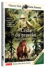 Journey to Prehistory / Cesta do Praveku 1955 Karel Zeman English subtitles DVD
