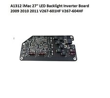 "A1312 Imac de 27 ""LED Backlight Inverter Board 2009 2010 2011 v267-601hf v267-604hf"