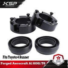 """For 2003-2019 Toyota 4Runner / FJ Cruiser 3"""" Front 2"""" Rear Leveling Lift Kit 4WD"""