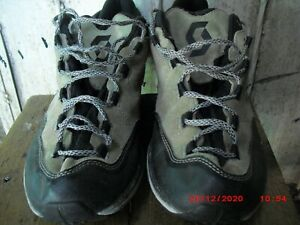Scott e ride goretex mountain bike shoes size UK 10