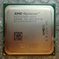 AMD Os2356wal4bgh Opteron 2356 2.3ghz Prise Fr2/1207 Quad Core Processeur CPU
