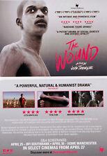 THE WOUND MOVIE FILM POSTCARDS X 2 - NAKHANE TOURE JOHN TRENGROVE