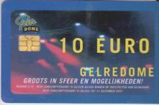 Gelredome Card 2006 10 euro Jansen Totaal Wonen AB02027381