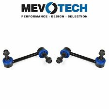 Fits Toyota Tacoma 2005-2015 Pair Set of 2 Front Sway Bar Link Kits Mevotech