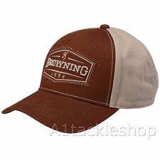 Browning Atlus Brick Shooting Baseball Cap