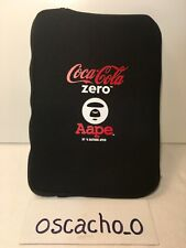 Coca-Cola Zero X Aape By *A Bathing Ape Multipurpose Sleeve Pouch