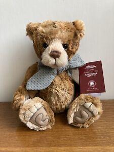 Charlie Bears Leon