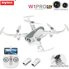 Syma W1PRO GPS 2.4G-5G RC Quadcopter Brushless Drone with...