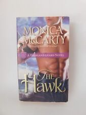 The Hawk Monica McCarty Paperback Book