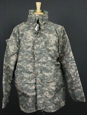 New Military Issue Gore-Tex Universal Digital Camo Parka Jacket Large Regular