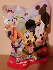 Mickey Mouse Clubhouse Disney Junior Fisher Price Postman Donald Figure New
