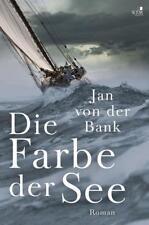 Die Farbe der See von Jan der Bank (2017, Taschenbuch)