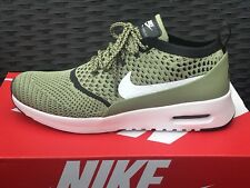 NIKE Air MAX THEA Ultra FK Mens TRAINERS SNEAKERS Womens SHOES UK 7.5 EUR 42