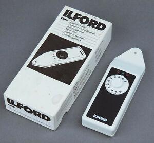 ILFORD EM 10 Exposition Monitor Lichtcontrollgerät Belichtungsmesser. 12379