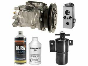 For 1989-1990 Dodge Daytona A/C Compressor Kit 51967MD A/C Compressor