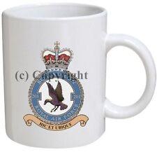 ROYAL AIR FORCE 201 SQUADRON COFFEE MUG