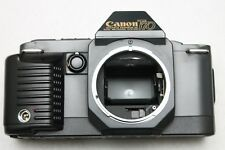 CANON T70 FILM SLR - SHUTTER PRIORITY, PROGRAM, PARTIAL METERING - WORKING (1)