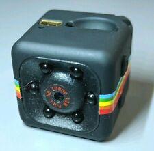 SQ11 Mini Digital Video Camera With SD Card Slot