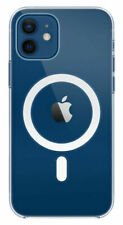 Apple Custodia MagSafe per iPhone 12/12 Pro - Trasparente