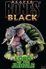 Reaper Bones Black: Lord of the Jungle (Boxed Set) (44101) - Unpainted