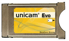Unicam EVO 4.0 Modul mit Programmer SAT Kabel CI CI+ Modul  HD 13 14 09 11 12