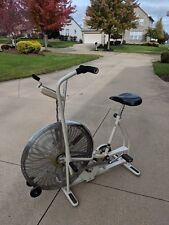 SCHWINN AIRDYNE AD4 STATIONARY  EXERCISE FAN BIKE (LOCAL PICKUP)