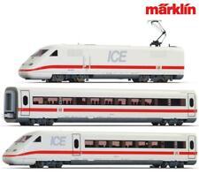 More details for marklin ho gauge dbag br402 ice passenger starter set v (mfx-sound) 29792 mn2979