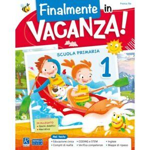 Finalmente in Vacanza! 1