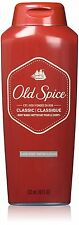 Old Spice Classic Scent Men's Body Wash 18 Fl Oz