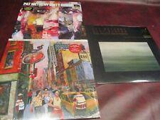 PAT METHENY DAY TRIP RARE OUT OF PRINT FACTORY SEALED 180 GRAM 7 LP + 2 CD SET
